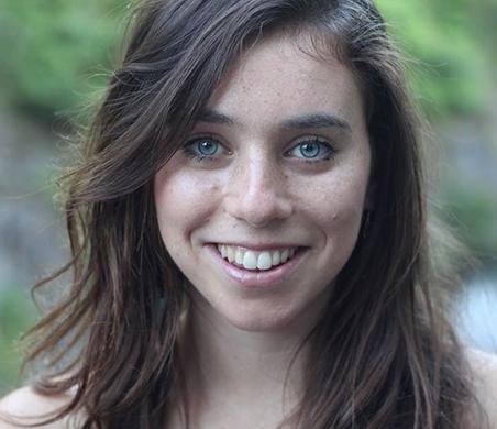 Sarah Lando