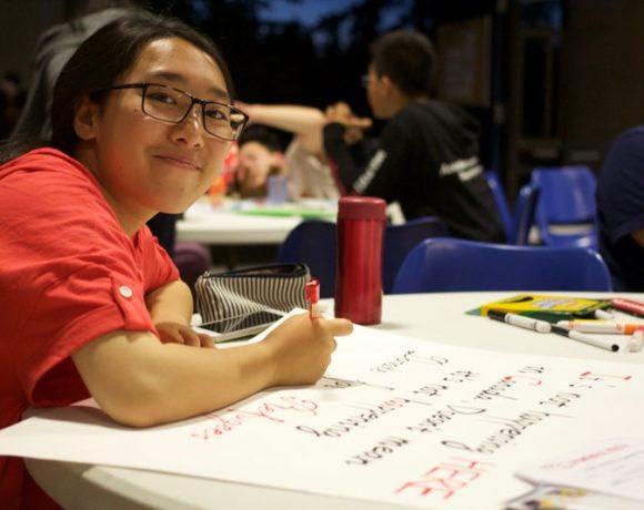 Senior Global Leadership Academy Canada