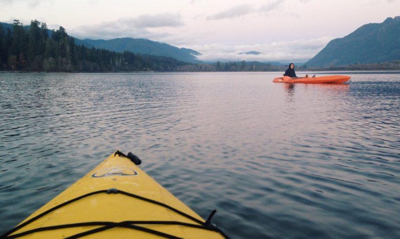 The Best of British Columbia Canada Tour