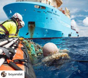 boyan slat ocean cleanup inspiring instagram