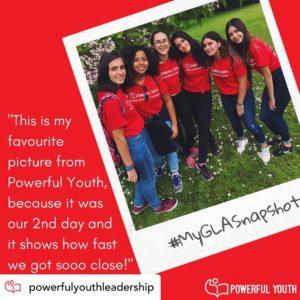 powerful youth inspiring instagram